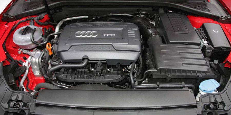 Чем отличаются двигатели TSI и TFSI?