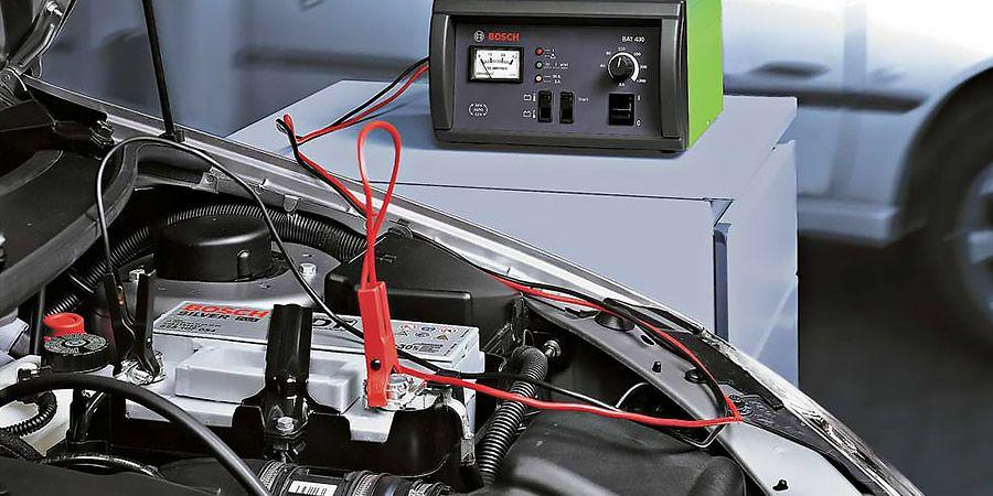 Выбор оптимальной силы тока для зарядки АКБ