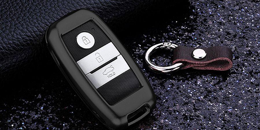 Замена батарейки в ключе KIA Mohave своими руками. Как поменять батарейку в ключе KIA Mohave. Чиним и ремонтируем