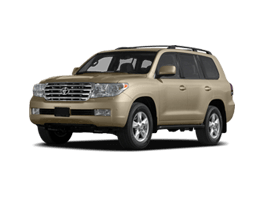 Регламент ТО Toyota Land Cruiser