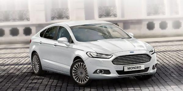 Замена масла в АКПП Ford Mondeo