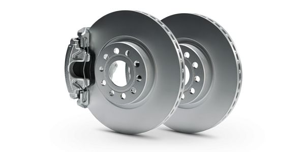 Замена передних и задних тормозных дисков в Kia Sportage