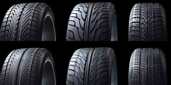 Расшифровка маркировки шин: зимние, летные, всесезонные
