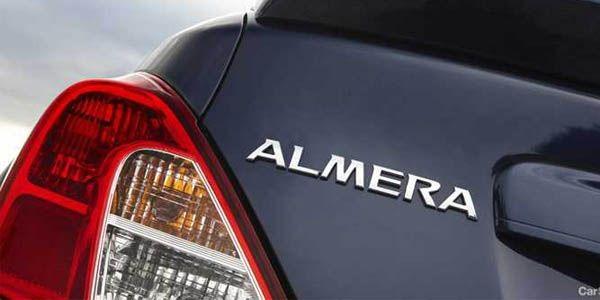 Как отрегулировать свет фар на Nissan Almera