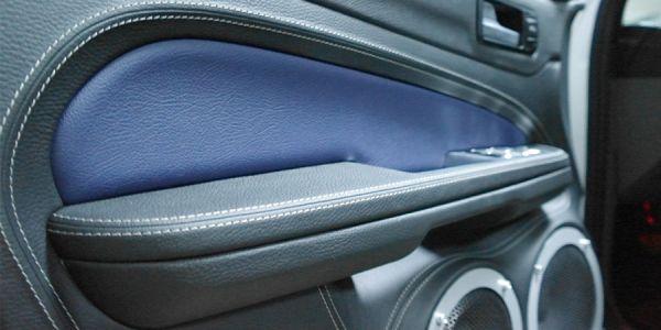 Как снять обшивку двери в Форд Фокус 2