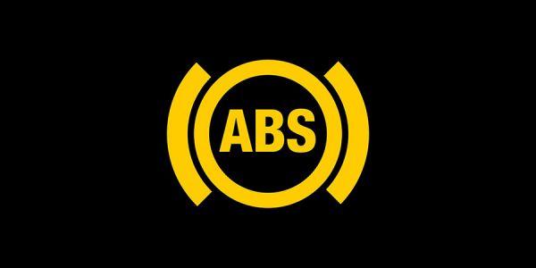 Как работает ABS