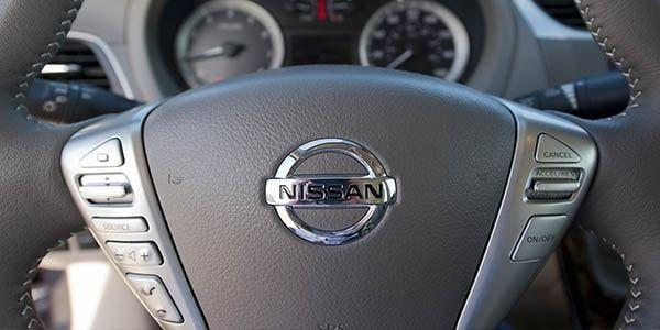 Замена жидкости ГУР Nissan