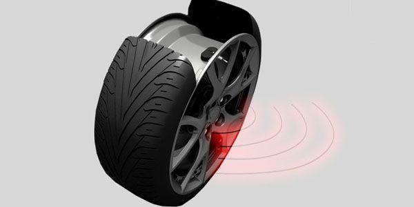 Датчик давления в шинах: принцип работы, виды, установка и отключение