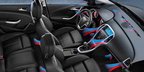 Что такое климат контроль в автомобиле