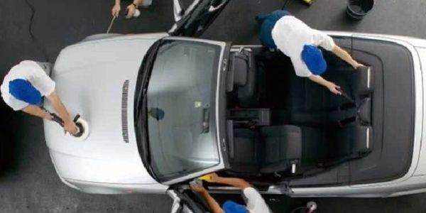 Подготовка авто к продаже: инструкция