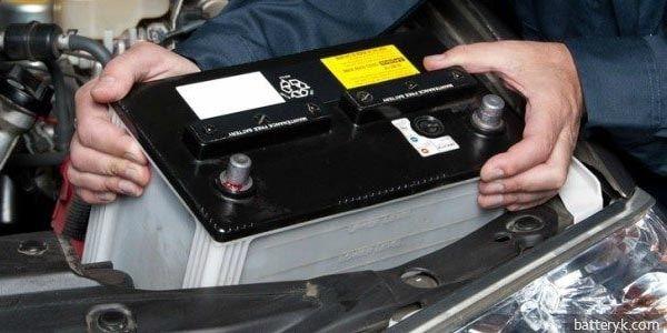 Срок годности аккумулятора авто. Как продлить срок службы АКБ?