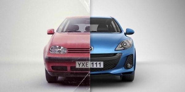 Новый или подержанный автомобиль? Плюсы и минусы