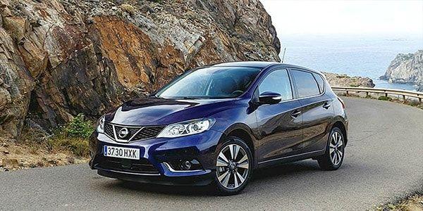 Регламент ТО Nissan Tiida