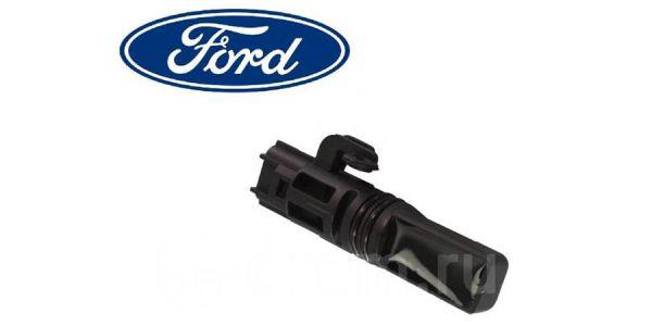 Замена датчика скорости в Форд Фокус 1