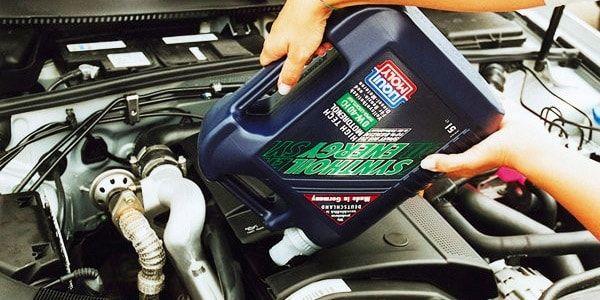Минеральное масло для двигателя: чем отличается от синтетики и полусинтетики, какое масло лучше