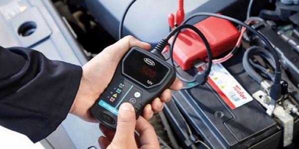 Как измерить силу тока мультиметром на АКБ авто