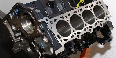 Двигатели dohc для автомобиля Конструктивные особенности