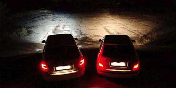 Ксенон, галоген или светодиод: выбираем тип лампы в авто