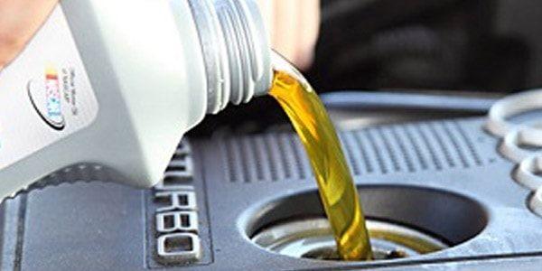 Жрёт масло, что делать?