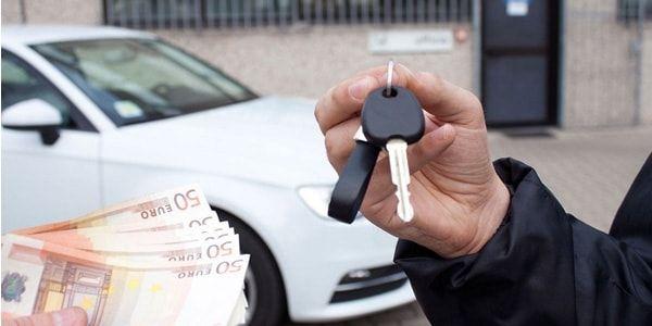 Лучшее время для покупки автомобиля