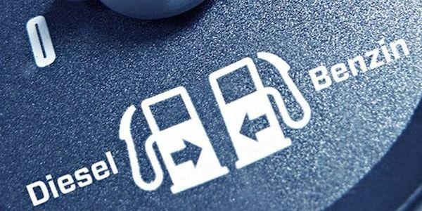 Что выбрать дизель или бензин