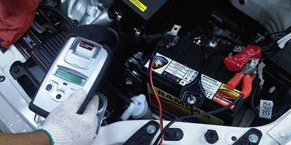 Что делать если сел аккумулятор в авто