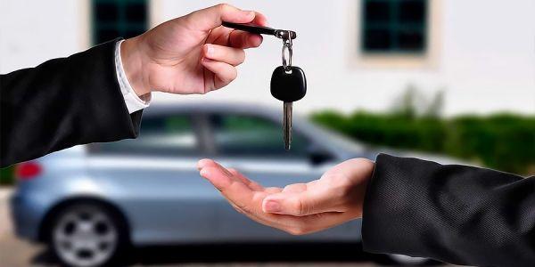 Как быстро продать автомобиль с пробегом