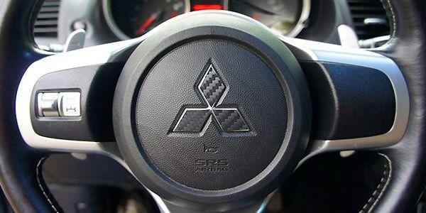 Замена жидкости ГУР Mitsubishi