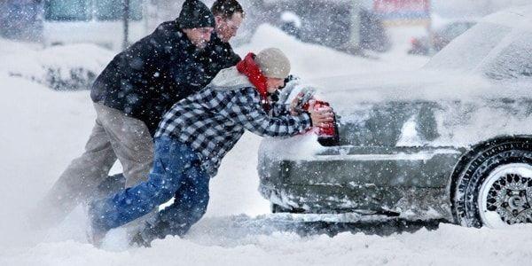 Не заводится машина в мороз причины и что делать