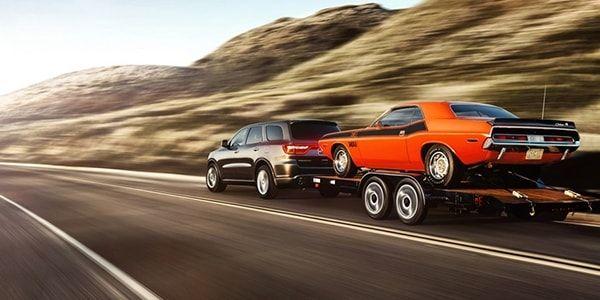 Буксирование автомобиля и автомобилем с АКПП