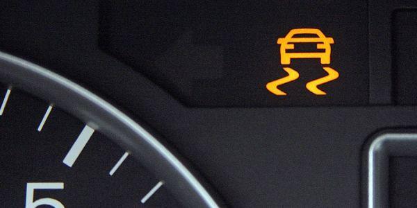 ESP система автомобиля