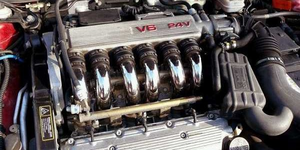 Инжекторный двигатель: устройство и принцип работы