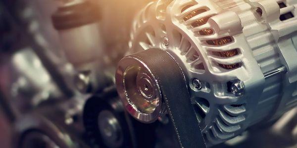 Автомобильный генератор: принцип работы, виды