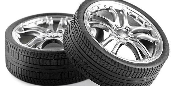 Бескамерные шины: устройство, преимущества перед камерными шинами