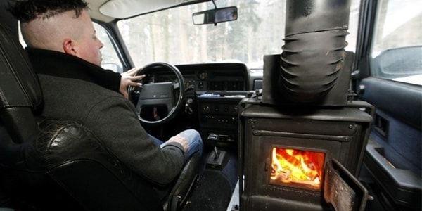 Плохо греет печка автомобиля: почему и что делать