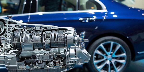 КПД двигателя