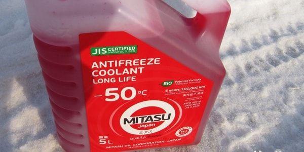 Как поменять охлаждающую жидкость в Тойоте Рав 4