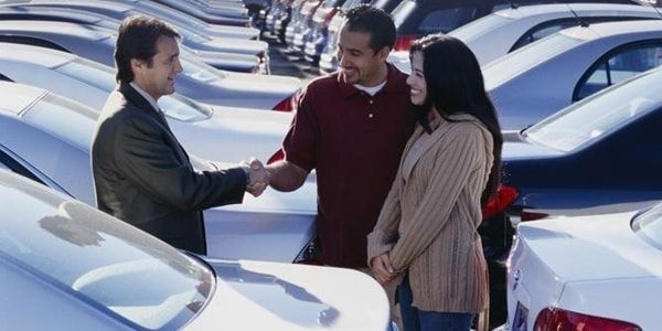 Советы и предостережения покупки бу авто в автосалоне