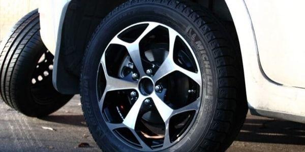 Разболтовка автомобильных колесных дисков