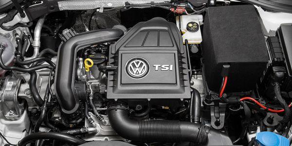 Двигатели TSI и FSI
