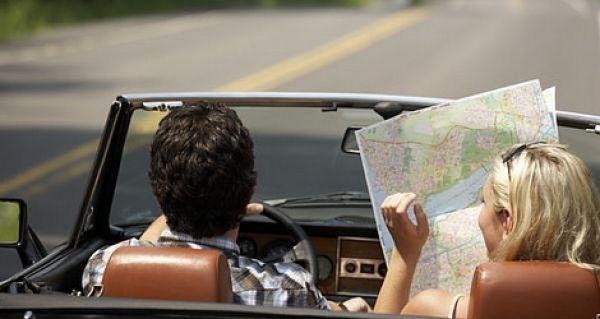 Что взять в дальнюю дорогу на автомобиле