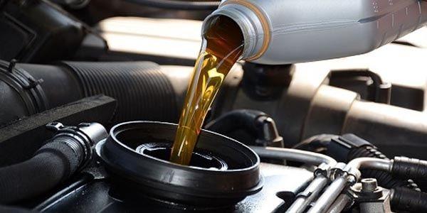 Отличие масел для бензинового двигателя и для дизельного