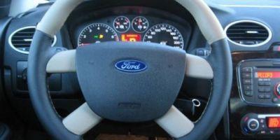 Как выбрать и заменить антифриз на Ford Focus 2 фото- и видеообзор