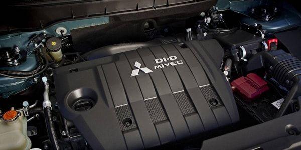 Замена масла в вариаторе Mitsubishi ASX