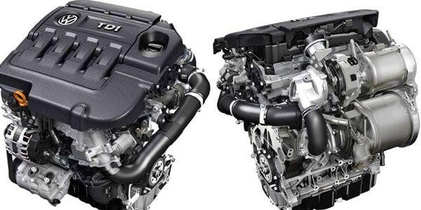 Что такое контрактный двигатель автомобиля