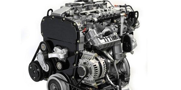 Дизельный двигатель: преимущества и недостатки